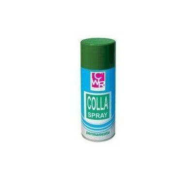 Colla spray