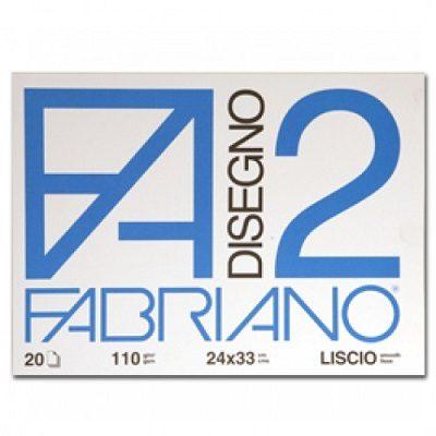 Album Fabriano F2