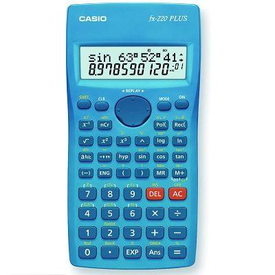 Calcolatrici per scuola