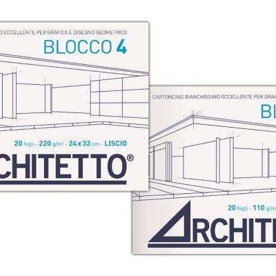 Album Architetto