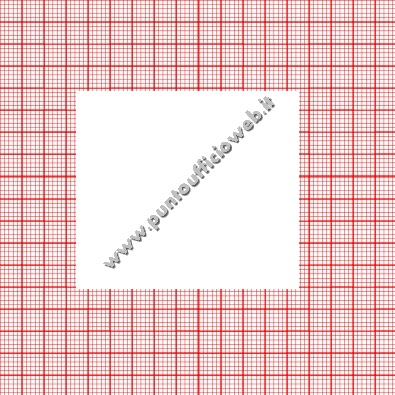 Carta millimetrata e lucidi