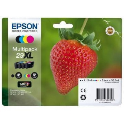 Epson cartucce ink-jet