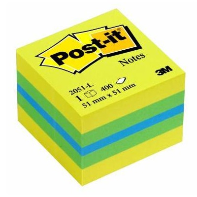 Cubi Post It