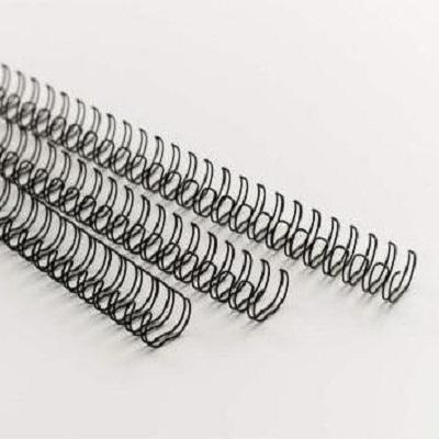 Spirali metallo 34 anelli