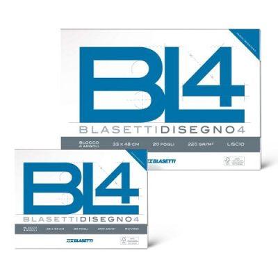 Album Blasetti